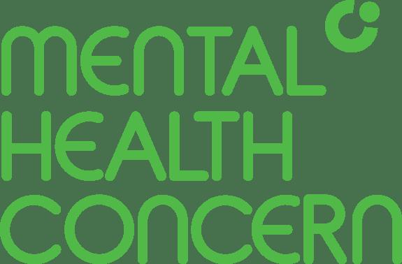 Mental Health Concern logo