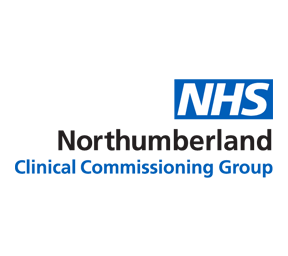Northumberland Clinical Commissioning Group logo